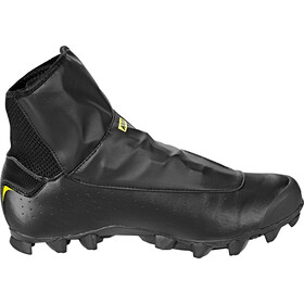 Mavic Crossmax SL Pro Thermo Shoes black